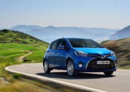 Mazda ve Toyota elektrikli otomobil için birleşiyor