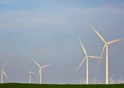 Amazon'dan rüzgar enerjisi santrali!