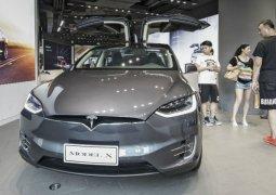 Tesla, yeni bir elektrikli otomobil fabrikası kuracak