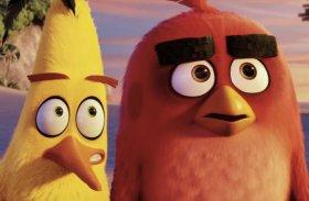 Angry Birds yapımcısı Rovio hisseleri geriledi