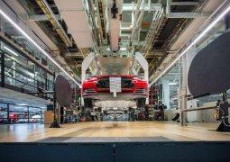 Tesla otomasyon şirketi satın aldı!