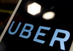 Uber sürücüsü müşterisini öldürdü