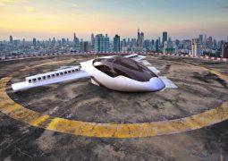 NASA, Uber ile ortak uçan taksi haberlerini yalanladı