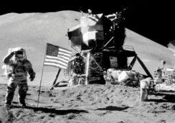 NASA için Ay'a gidecek yeni şirket belli oldu