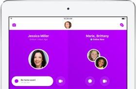 Messenger Kids çocuklar için konuşma platformu ShiftDelete.Net