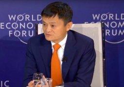 Alibaba kurucusu