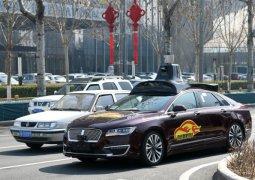 Baidu otonom sürüş testlerine başlayacak