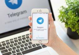 Rusya Telegram