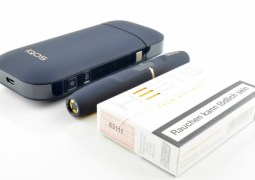 Elektronik sigaralar