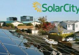 Tesla güneş enerjisi