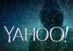 Yahoo veri ihlali
