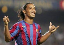 Ronaldinho e-spor planını açıkladı