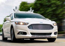 Ford'dan otonom sürüş için yeni test sürüşü önerisi
