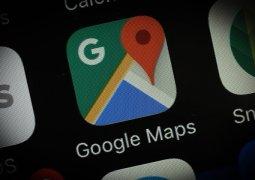 Google Maps pil