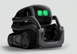 Alexa'lı mini robot Anki Vector