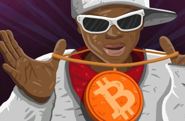 Bitcoin isimli single