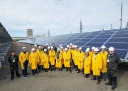 Çernobil yenilenebilir enerji ile elektrik üretecek