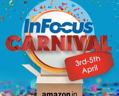 InFocus sale