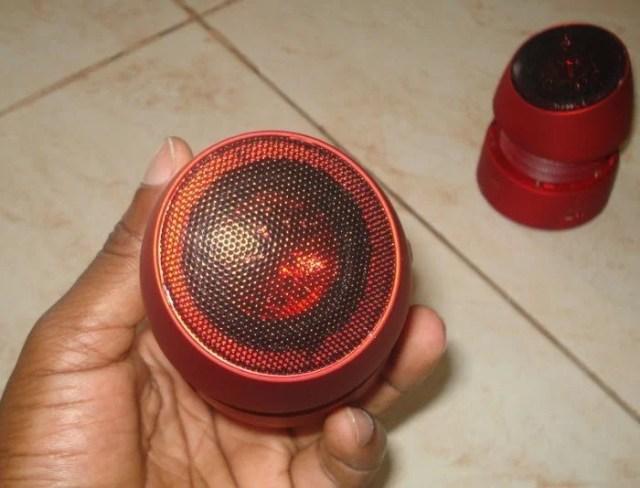 atika sound speker