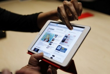 ipad-mini expected to have retina dispaly