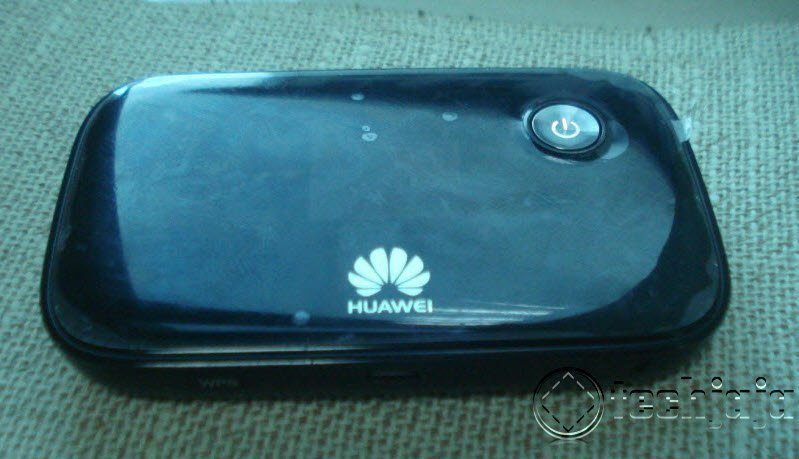The Huawei E5776s MIFI portable 4G-LTE mobile router Review – Techjaja