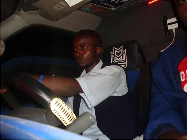 Matatus to Offer Free Wi-Fi Courtesy of Safaricom
