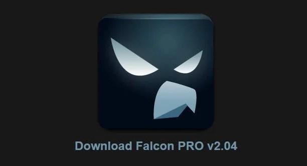 Falcon pro
