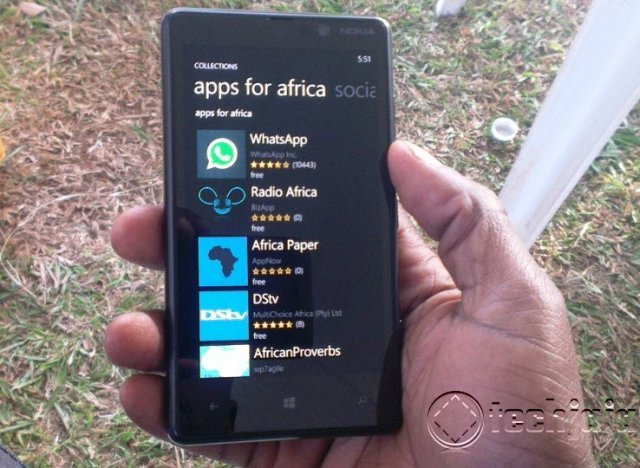 Windows Phone tricks
