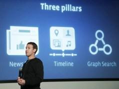 facebook graph seach