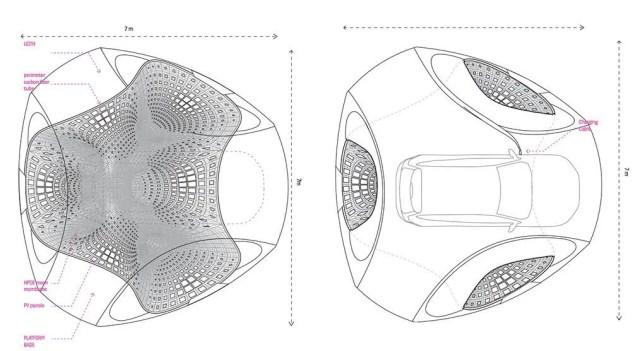 volvo solar concept 2