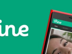 vine for WP8