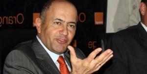 Orange Kenya CEO