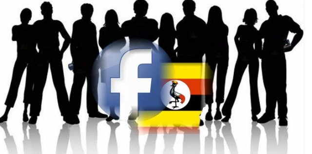 Uganda's 10 most Influential People on Facebook