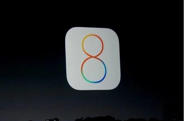 WWDC iOS8