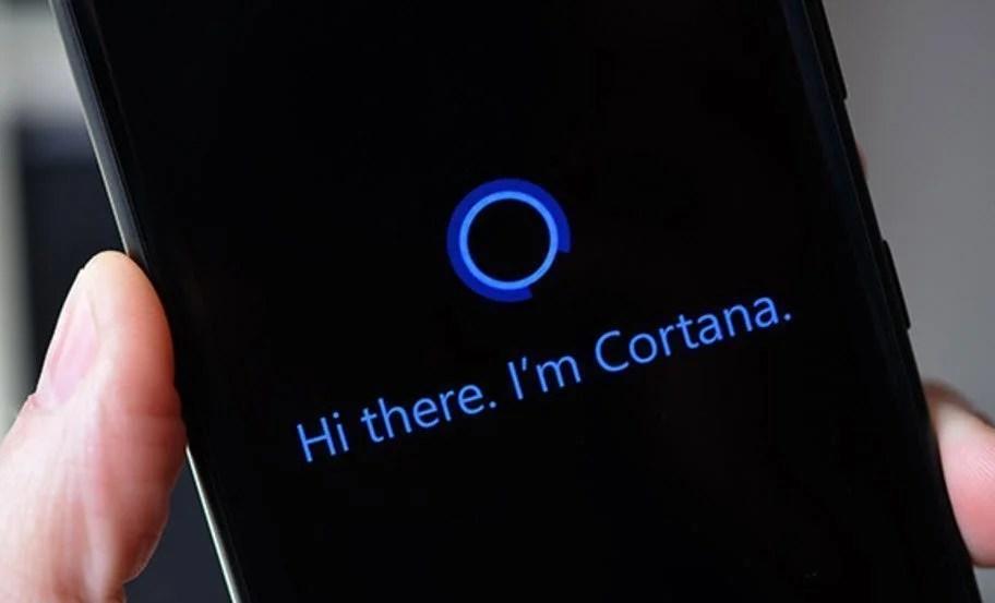 The new Windows Phone 8 1 brings a Siri rival called Cortana