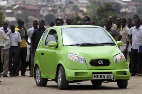 kiira_ev_uganda