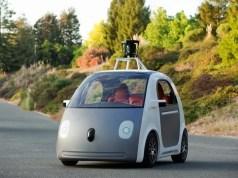 self-driving-prototype-car-google