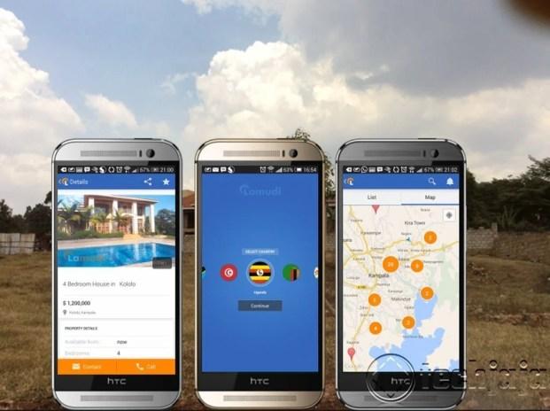 Lamudi Uganda app review