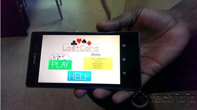 Kola Studios introduces a New Game called Last Card