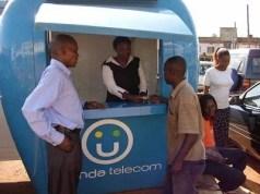 uganda telecom sued