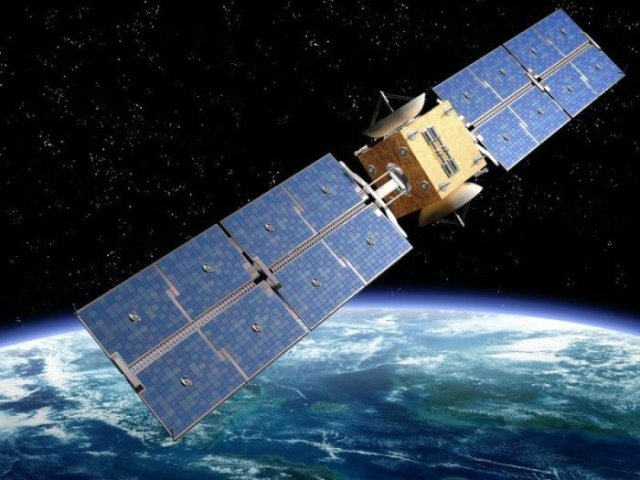 google satellite internet