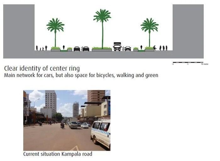 KCCA Plans for Kampala Roads 3