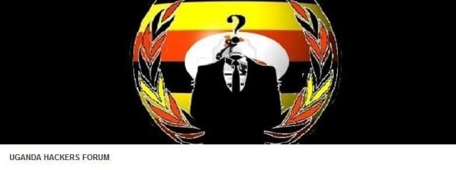 uganda hackers forum