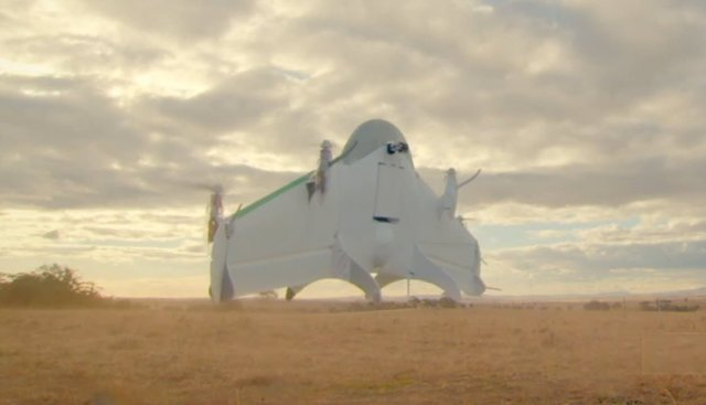 Google Project wings