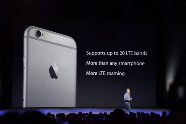 Iphone6 and iphone6plus_LTE