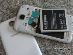 Smartphone Samsung Batteries