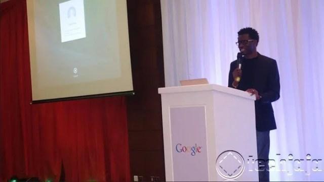Elijah Kitaka,Opening Remarks