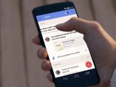 Google's new inbox app