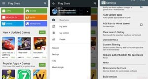 Playstore v5.0