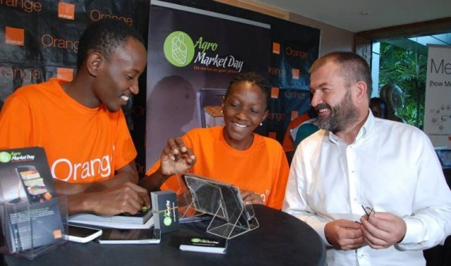 orange uganda innovators